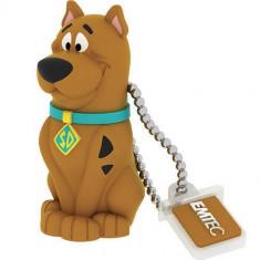 Memorie USB Emtec Scooby Doo HB106 8GB USB 2.0 Brown - Stick USB