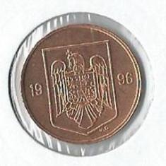 203- 1 Leu 1996 UNC!! - Moneda Romania