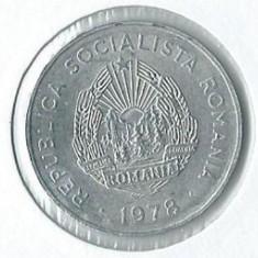 193- 5 Lei 1978 - Moneda Romania