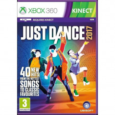 Joc consola Ubisoft Just Dance 2017 Xbox 360 - Jocuri Xbox 360