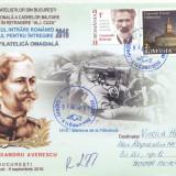 -G-ral Alexandru Averescu-