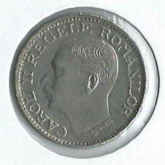 178- 100 Lei 1936 - Moneda Romania