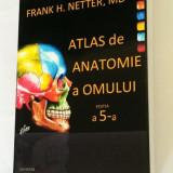 Atlas de Anatomie a Omului F. H. Netter Editia 5 (Romana) Nou