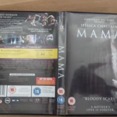 MAMA - DVD [B], Engleza