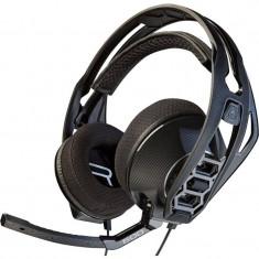 Casti Gaming Plantronics RIG 500HS Black - Casca PC
