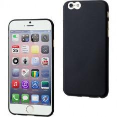 Husa Protectie Spate Muvit 106199 Thingel Case neagra pentru Apple iPhone 6 - Husa Telefon