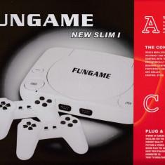 Joc Tv Retro Fungame Consola cu Jocuri in Memorie - Joc PC