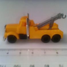 Bnk jc Ferrero - American Truck - Camioane americane - Surpriza Kinder