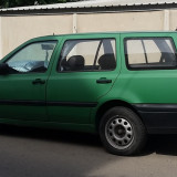 VW Golf 3 Variant 1.9D (1997), Motorina/Diesel, 202319 km, 1898 cmc