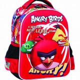 Ghiozdan gradinita Angry Birds 3D Giovas