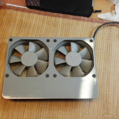 Ventilator PowerMac G5 AS1047 (10990) - Cooler PC Apple, Pentru carcase