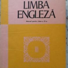 Limba Engleza Manual Pentru Clasa A Xi-a - Corina Cojan, Radu Surdulescu, Anca Tanasescu, 399625 - Carte in engleza