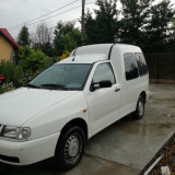 Vw caddy 1, 4gpl, An Fabricatie: 2001, Benzina, 208000 km, 1390 cmc