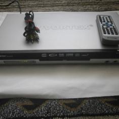 DVD Player Vortex - model DVD-8026E (functional, dar cu probleme) - DVD Playere, DivX: 1, JPEG: 1, MP3: 1, MPEG 4: 1, SVCD: 1