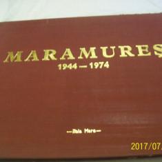 Maramures 1944-1974., an 1974