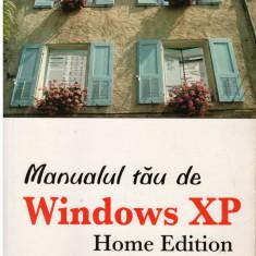 Manualul tau de Windows XP - Autor(i): David Pogue - Carte baze de date