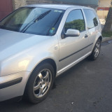 Golf 4 Coupe 1, 6 16v, An Fabricatie: 2001, Benzina, 203300 km, 1600 cmc