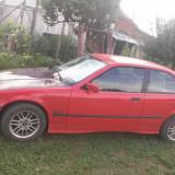 Bmw 316 i compact af 94, An Fabricatie: 1994, Benzina, 315000 km, 1598 cmc, Seria 3