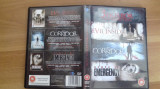 The EvilInside - The Corridor - State of emergency -  DVD [A,B], Engleza