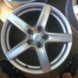 """Jante Alutec Grip 18"""" 5x130, Audi Q7, VW Touareg, Porsche - Janta aliaj, Latime janta: 8, Numar prezoane: 5"""