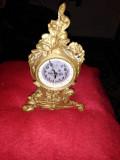 ceas bronz de masa