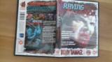 Raving maniacs - DVD [B], Engleza