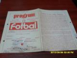 Program      Dinamo  -  U  Craiova