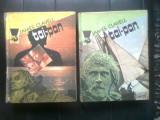 James Clavell - Tai-pan (2 vol.), (Editura Meridiane, 1991)