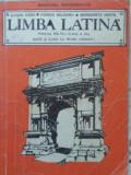 Limba Latina Manual Pentru Clasa A Xi-a - E. Cizek V. Balaianu M. Nasta ,399621