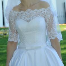 Rochie de mireasa, Rochii de mireasa A-line