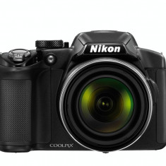 Aparat Foto Nikon P510 - Aparat Foto compact Nikon