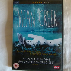 Mean Creek - dvd - Film Colectie Altele, Engleza
