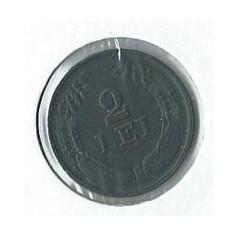 218- 2 Lei 1941 - Moneda Romania