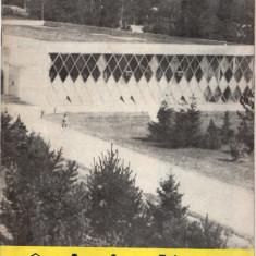 Revista - Apicultura in Romania -noiembrie 1982 - Revista casa