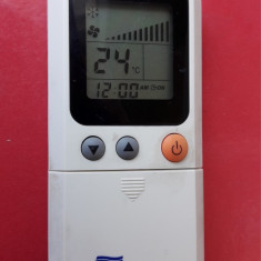 Telecomanda aer conditionat AIRKOOL, ORIGINALA