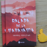 Balada de la Narayama Shichiro Fukazawa - Roman