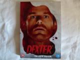 Dexter - 5, DVD, Actiune, Engleza