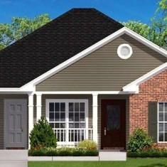 Casa in stil american - zona rezidentiala Corbeanca - Casa de vanzare, 120 mp, Numar camere: 4, Suprafata teren: 500