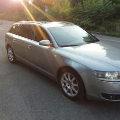 Audi A6 condiții excelente, An Fabricatie: 2006, Motorina/Diesel, 235000 km, 3000 cmc