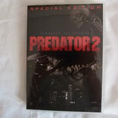 Predator 2 - 2dvd - Film actiune Altele, Engleza