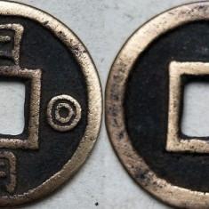 Moneda veche Korea - 16, Asia, An: 1900, Bronz