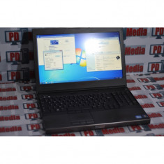 Laptop Dell M4600 15.6