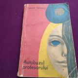 LEONID PETRESCU - AUTOBUZUL PROFESORULUI