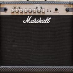 Amplificator Marshall / Marshall MG30 CFX / combo Marshall / boxa Marshall - Amplificator Chitara
