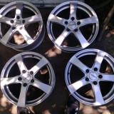 "Jante Dezent 16"" 5x110, Opel, Saab, Alfa Romeo - Janta aliaj, Numar prezoane: 5"