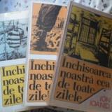Inchisoarea Noastra Cea De Toate Zilele Vol.1-3 - Ion Ioanid, 399541 - Istorie