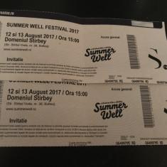 Bilete summerwell - Bilet concert