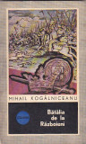 MIHAIL KOGALNICEANU - BATALIA DE LA RAZBOIENI
