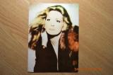 Faye Dunaway - Vedere, Necirculata, Fotografie, Romania de la 1950
