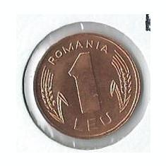 224- 1 Leu 1996 UNC!! - Moneda Romania